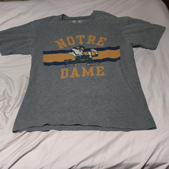 Other - 5/$13   Notre Dame small t-shirt
